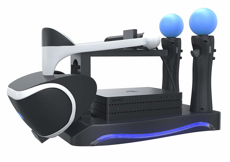 Bundle Dock for Playstation 4 VR