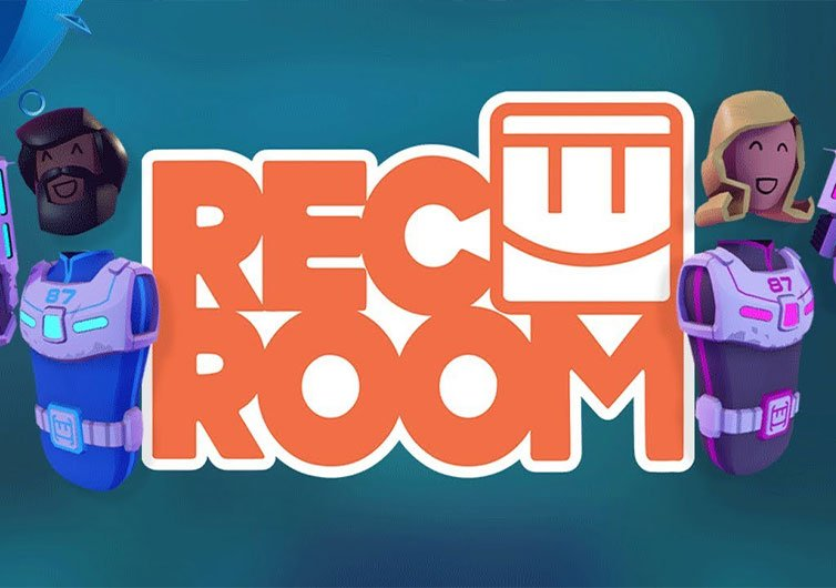REC Room Game screenshot